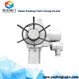 Elektrischer Arbeitszylinder-Metall-Metallsitzkugelventil