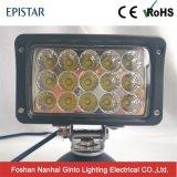 45W 6.3inch IP67 LED Arbeits-Licht für nicht für den Straßenverkehr (GT1020-45W)