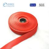 Gancho de leva del bucle del gancho de leva de la atadura de cables de Rishun y golpecito coloridos del bucle para los bolsos