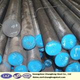 Barra de aço fria de liga do trabalho (D2/DC53/1.2379/SKD11)
