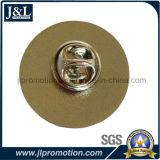 Pin suave de la solapa del esmalte del diseño del cliente