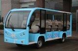 14 مقادات مدينة متنزّه كهربائيّة زار معلما سياحيّا حافلة مع [فشيونل] تصميم