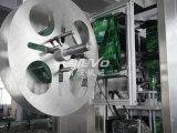 Automatic PVC Sleeve Bottle Labeling Shrink Machine