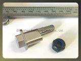 blocco fisso 17-4pH per il sistema di frenatura elettronico dell'automobile