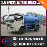 Caminhão de sucção de esgoto 8000L mais vendido