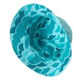 El bordado de encargo capsula el casquillo promocional de los niños del bordado del casquillo del Snapback del sombrero de los casquillos del algodón de Burshed