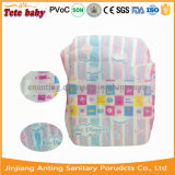 Super Breathable schläfriger Baby-Windel-Windelfujian-Fertigung-China-Grossist