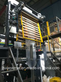 2つのカラー適用範囲が広い印字機が付いている小型フィルムの吹く機械