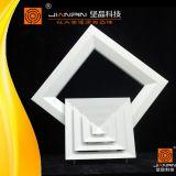 Ar de alumínio de alta qualidade Conditinoning Grelha de ar de retorno