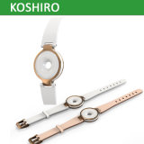 fashion Bluetooth Sport Wrist 숙녀 팔찌 시계