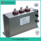 de Condensator van de Filter van de Hoogspanning van het Type van Olie 600VDC 1000UF
