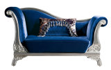 A melhor mobília de venda do hotel do sofá do hotel