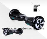 黒いカラーリモート・コントロール袋の任意選択Eスクーター