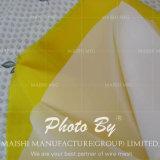 Maillot d'impression sérigraphié haute tension utilisé pour l'impression textile