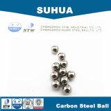Esfera de aço de carbono G40-1000 da fábrica 1mm com qualidade superior