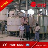 10bbl cerveza eléctrico que hace la máquina para la elaboración de la cerveza Sistema Stout