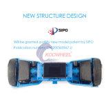 Des SelbstK5 Rad Hoverboard Ausgleich-Roller-2 mit Bluetooth Lautsprecher