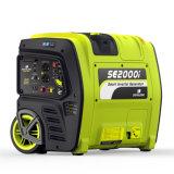 Der beweglichste Digital-Inverter-Generator