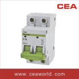 C45 Dz47-63 Mini-Disjuntor