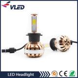 Des Auto-LED heller Hauptinstallationssatz Scheinwerfer-der Birnen-H7 10V-30V LED für Autoteile