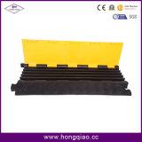 Резиновый горб протектора кабеля с 5 каналами