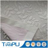 Tratamiento a prueba de agua polivinílico tejido de punto Jacquard colchón