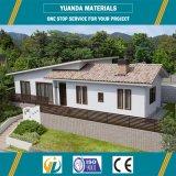 기성품 강철 구조물 Prefabricated 집값