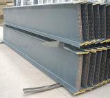 Aço Eco-Friendly colorido da estrutura da qualidade com grande extensão