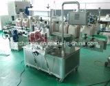Automatisch Ölbarrel-Etikettiermaschine schmieren