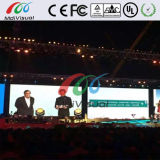 Vollfarbiger Außen-LED-Bildschirm für Vermietung