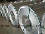 Gi/PPGI/GL/Aluzinc/CR/HR bobine de tôle en acier