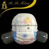 Verhinderung-Kanal des Leck-3D ziehen Baby-Windeln hoch