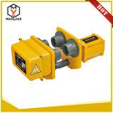 Hijstoestel van de Keten van 0.5 Ton het Elektrische met het Elektrische Type van Karretje (HHBB0.5-01SM)