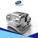 Producto de ortodoncia auto ligar los soportes con ganchos de 12345
