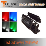 RGBW Alumínio Case Outdoor LED City Color Wall Washer Light