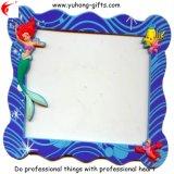 Novo quadro de foto de PVC macio de design para promoção (YH-PF037)