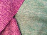 95%Polyester 5%Spandex sondern Jersey-Gewebe aus