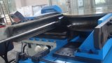 Com Tubo Quadrado máquina de dobragem Hidráulica do mandril (GM-SB-114BCN)