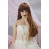 Japans Hoogtepunt - het Product van het Geslacht van het Skelet van het Metaal van Doll van de Liefde van de grootte