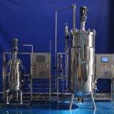 70 리터 700 리터 스테인리스 Fermenter (바닥에 기계적인 활동적인 시스템)