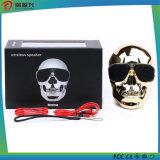Spreker van Bluetooth van de Schedel Sunglass van de schedel de Draadloze