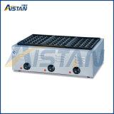 Eh768 Takoyaki électrique de la restauration de l'équipement de la machine