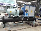 Industrielle Wasser-Kühler-Maschinerie für Aluminiumoxidations-Zeile