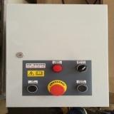 음식 공장 산업 PVC 고속 문 (Hz ST306)