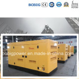Weifang Huafengエンジンを搭載する80kw/100kVA 120kw /150kVAの発電機