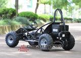 800W het Go-kart van Brushless Shaft Drive 48V 20ah Mini (Cocokart)