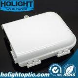 Коробка портов оптического волокна 2-8 терминальная