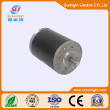 Slt Motor électrique DC Motor Bush Motor for Industrial