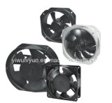 Moteur axial de ventilateur à courant alternatif FM17251