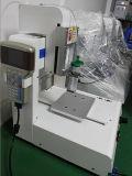 Automática de tres ejes de escritorio conductiva pegamento Dispensador Máquina